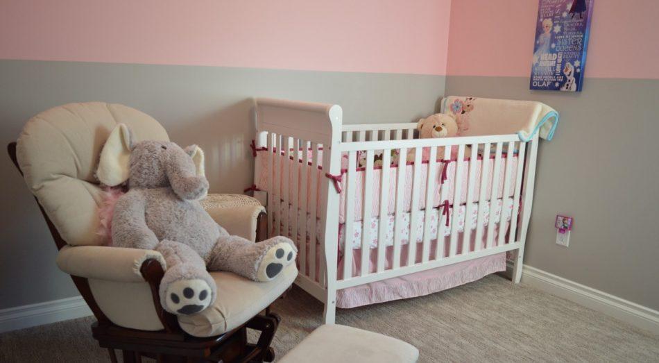 Maler Kinderzimmer