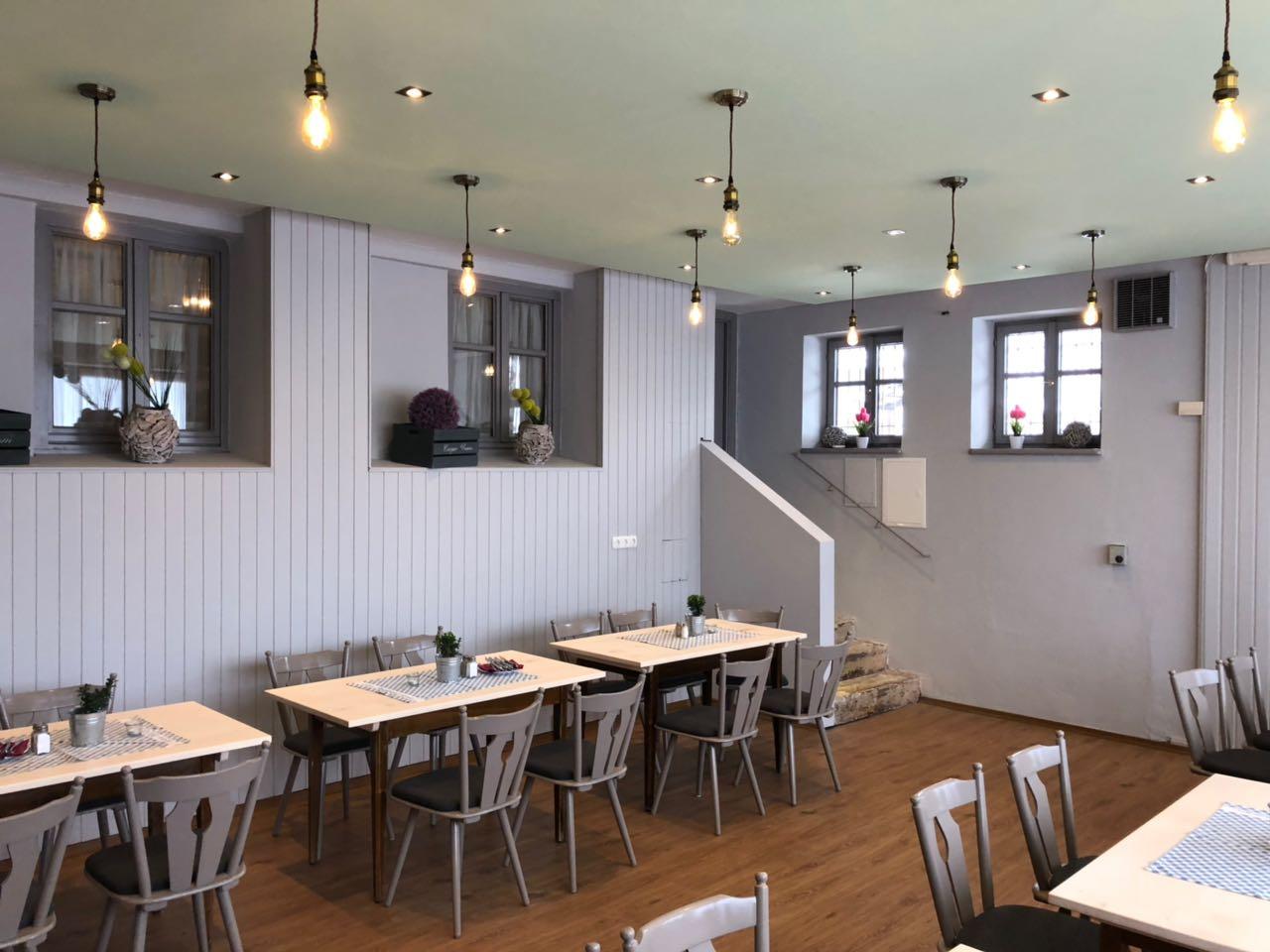 Maler Rosenheim Malermeister Hotel Umgestaltung