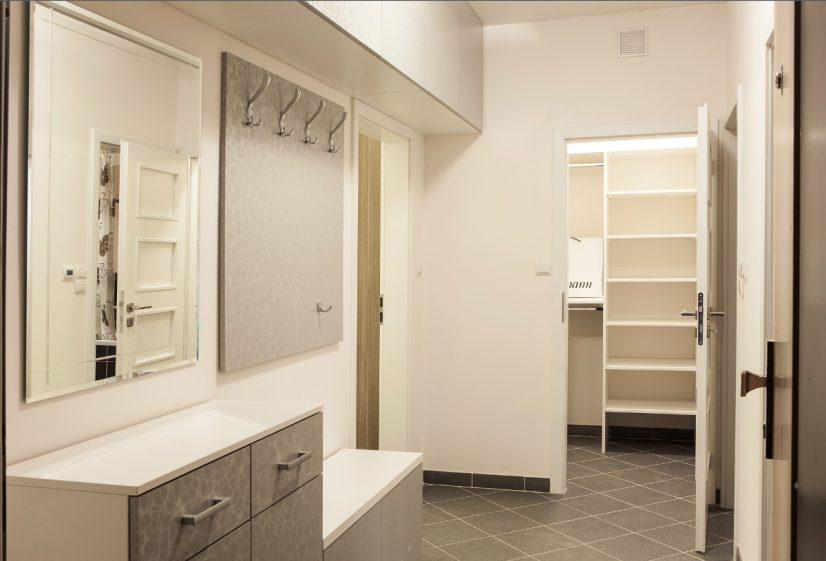 Renovierte Wohnung Wohung renovieren Maler